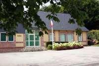 Mairie de Le-Mesnil-sur-Blangy