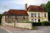 Mairie de Le-Mesnil-Mauger