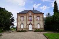 Mairie de Le-Faulq