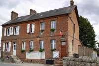 Mairie de Le-Bosc-Renoult