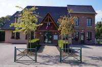 Mairie de Le-Bois-Hellain