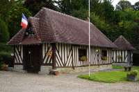 Mairie de La-Roque-Baignard