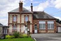 Mairie de La-Houblonnière