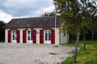 Mairie de La-Croupte