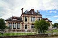 Mairie de Heurtevent