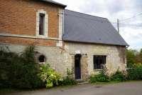 Mairie de Grandouet