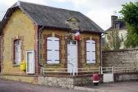 Mairie de Goustranville