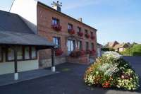 Mairie de Gonneville-sur-Honfleur