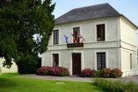 Mairie de Gonneville-en-Auge