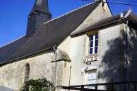 Mairie de Ginai