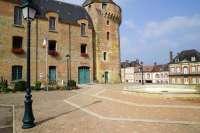 Mairie de Gacé