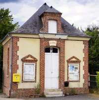 Mairie de Friardel