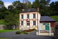 Mairie de Fiquefleur-Equainville