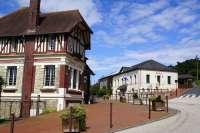 Mairie de Fervaques