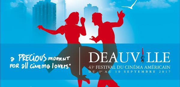 43e festival américain de Deauville