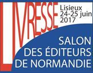 Livresse - salon des éditeurs de Normandie