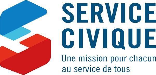 Un volontaire en service civique pour l'Association