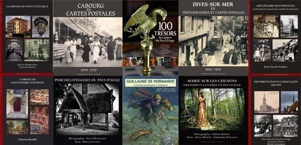 Catalogue des parutions