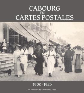 Cabourg en cartes postales 1900-1925