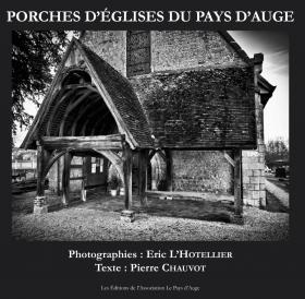 Porches d'églises du Pays d'Auge