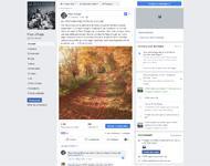 Page Facebook de l'association