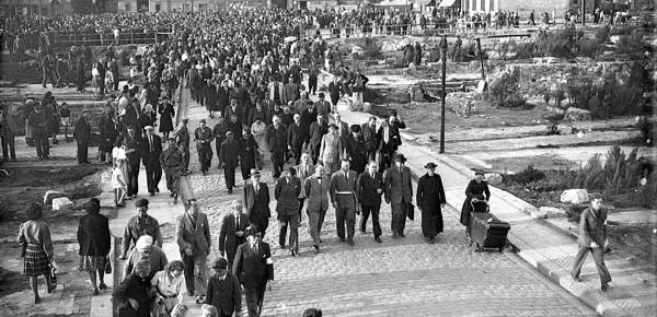 Événements contestataires et mobilisations collectives en Normandie du Moyen Âge au XXIe siècle