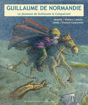 Guillaume de Normandie