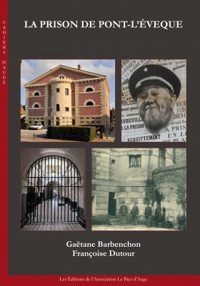 La Prison de Pont-l'Evêque