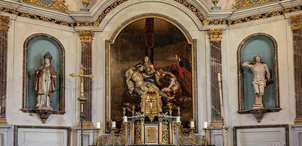 Calendrier des églises ouvertes