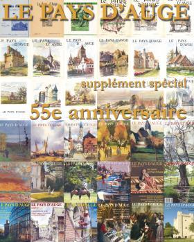 55 ans de la revue