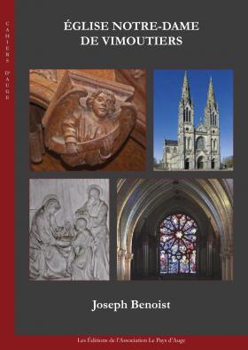 Eglise Notre-Dame de Vimoutiers